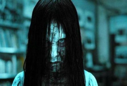 ... Samara Morgan v filmu Krog