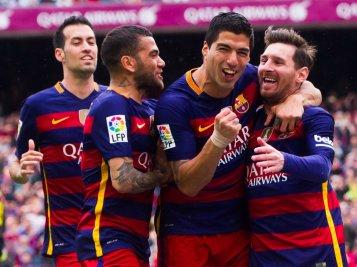 Njegova tedenska plača pri Barceloni bo po novem znašala 826.500 dolarjev.