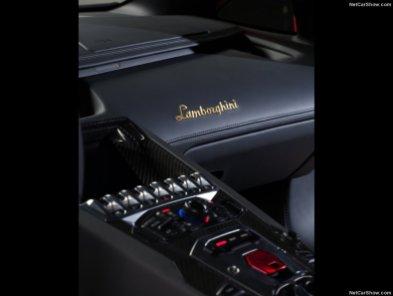 Lamborghini Aventador Miura Hommage