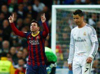 Messi je drugi najbolje plačani športnik na svetu. Samo lani je zaslužil 73,3 milijona evrov. Od drugih športnikov se je več nakapalo le na račun Ronalda.