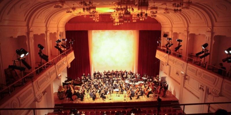 Festival Maribor se fokusira predvsem na klasično glasbo