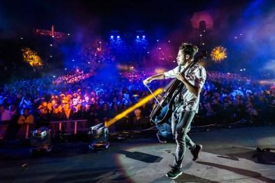 2Cellos v ljubljanski Areni Stožice obljubljata spektakel brez primere.