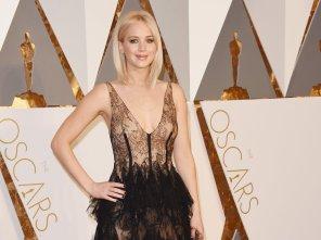 1. mesto: Jennifer Lawrence – 46 milijonov ameriških dolarjev