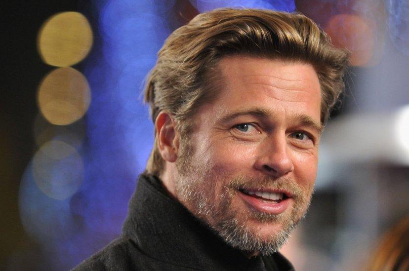 10. mesto: Brad Pitt – 31,5 milijona ameriških dolarjev