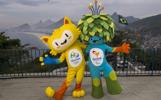 Bo tudi Rio de Janeiro kraj srečnega imena za slovenske športnike?