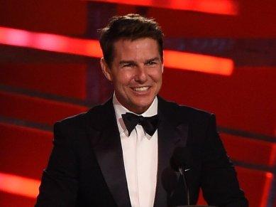 4. mesto: Tom Cruise – 53 milijonov ameriških dolarjevmilijonov ameriških dolarjev