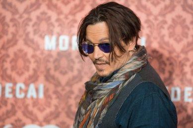 5. mesto: Johnny Depp – 48 milijonov ameriških dolarjev