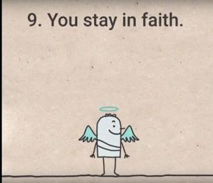 Ohranjate upanje.