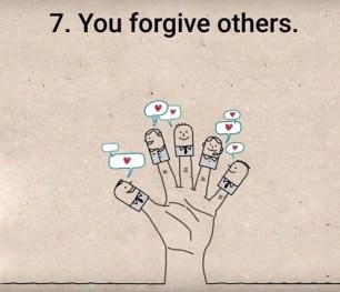 Odpuščate.