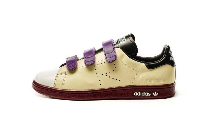 Adidas x Raf Simons – superge Stan Smith Comfort