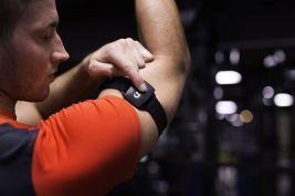 Fitnes naprava Gymwatch