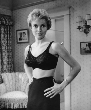 Janet Leigh – Psiho (1960)