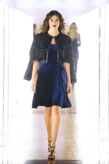 MAJA FERME fashion (Maja Ferme); ime kolekcije: STUDIO 77