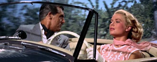 Alfred Hitchcock je bil obseden s številnimi svojimi igralkami.