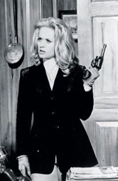 Tippi Hedren – Marnie (1964)