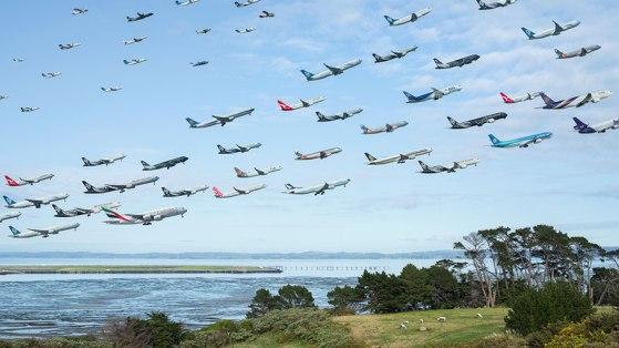 Letališče Auckland (Nova Zelandija)