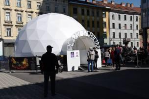 Planetarium Ljubljana