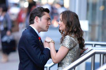 Blair in Chuck iz serije Gossip Girl (Opravljivka)