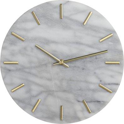 Minimalizem: ura iz marmorja; 68,17 €