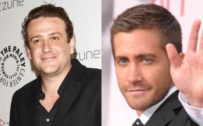 Jake Gyllenhaal in Jason Segal, 37 let