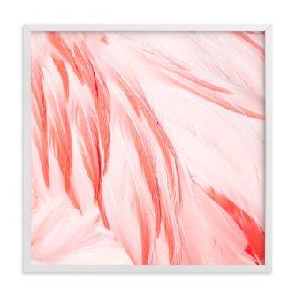 Romantično razkošje: slika Flamingo; 182,51 €