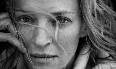 Pirellijev koledar 2017: Uma Thurman