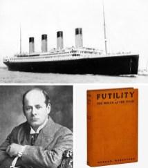 Slutnja tragedije Titanika