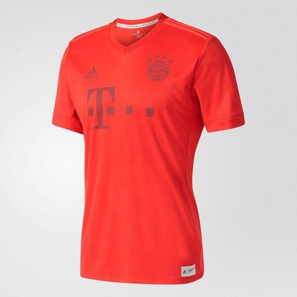 Eko dres za Bayern