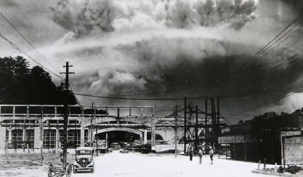 Napad na Nagasaki