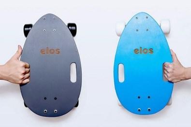 Kompaktna rolka Elos