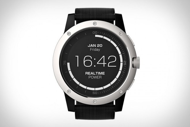 To pametno uro bo možno kupiti v letu 2017