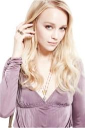 6. Norveška (na fotografiji je norveški model Marthe Flatmo)