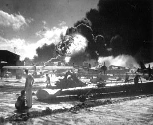 Napad na Pearl Harbor