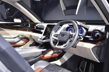 Subaru VIZIV-7 SUV