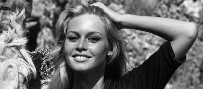 Tudi Brigitte Bardot je tehtnica.