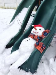 Zabavni snežaki