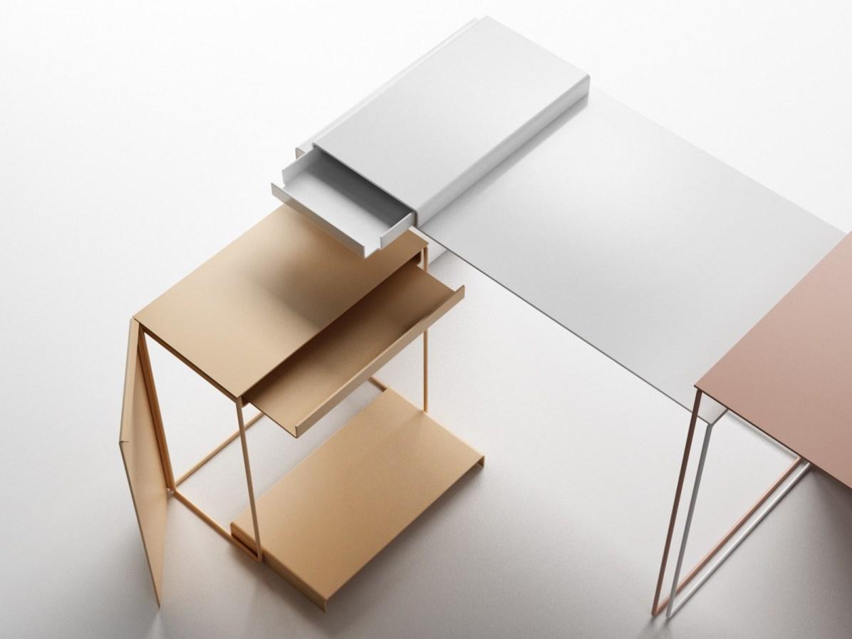 Pisalna miza Join