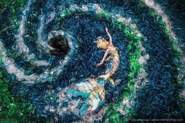 Mermaids Hate Plastic