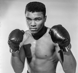 Boksar Muhammed Ali