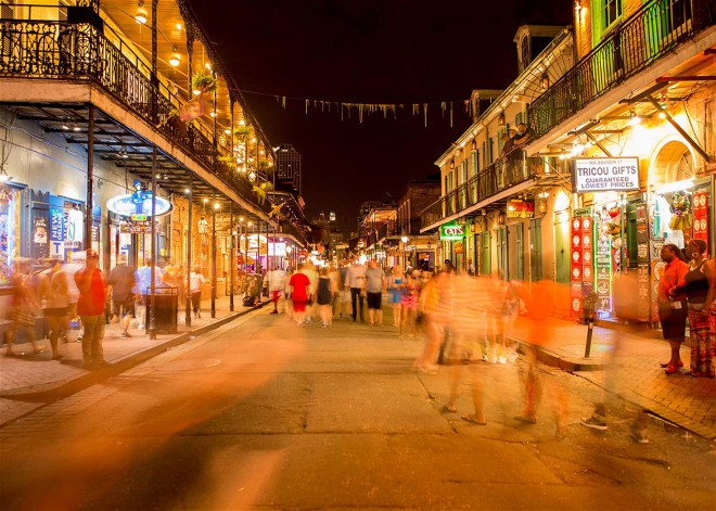 New Orleans, ZDA