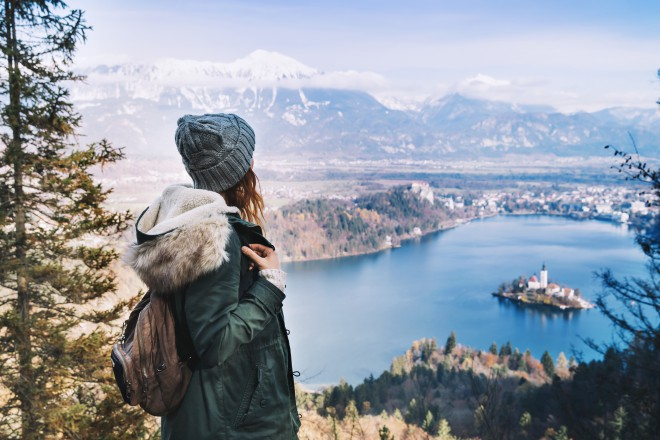 Slovenija, od kod lepote tvoje?