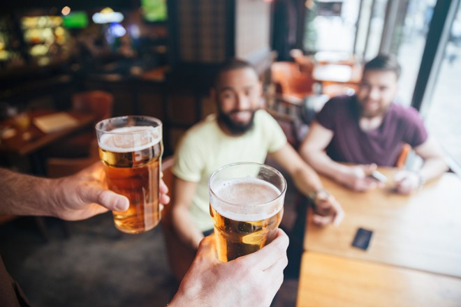 Belgijska kultura je tesno povezana s pivom. Foto: Shutterstock