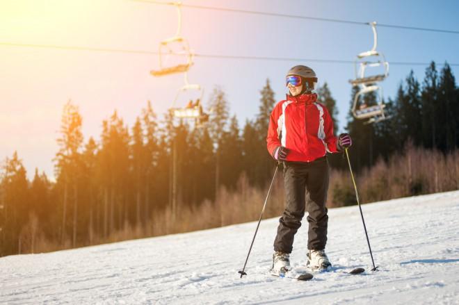 Nič več premraženih stopal pri zimskih športih (Foto: Shutterstock)