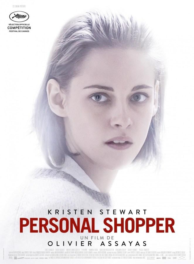 Film Osebna nakupovalka (Personal Shopper)
