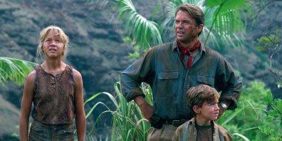 21. Jurski park (Jurassic Park, 1993)