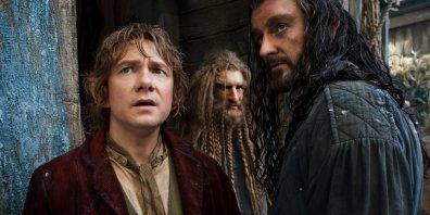26. Hobit: Nepričakovano potovanje (The Hobbit: An Unexpected Journey, 2012)