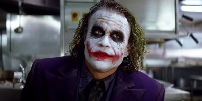 27. Temni vitez (The Dark Knight, 2008)