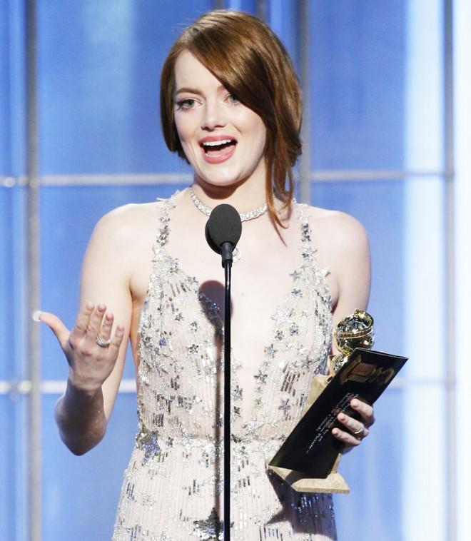 Film La La Land je prejel kar 7 zlatih globusov.