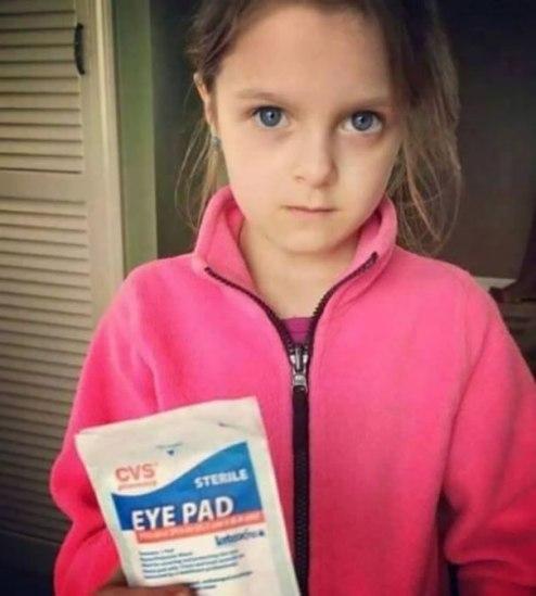 Želela je iPad.