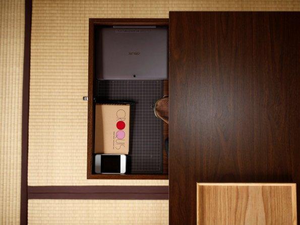 Ekstremno minimalistični domovi Japoncev: je način, kako lahko očistimo sebe.